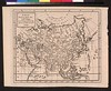 Asia drawn from the best maps and regulated by astron'l. observat'ns