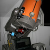 Perth Observatory's DBK41AU02.AS Colour Planetary Imaging camera on Celestron 14 - 5/4/2014