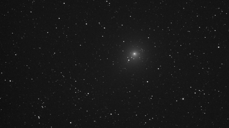 Movement of Comet C/2012 F6 (Lemmon)