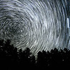 Moosehead Star Trails