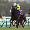 Isla Bonita launched a powerful late rally and won the $2 million Satsuki Sho (Jpn-I, Japanese Two Thousand Guineas)  at Nakayama Racecourse.  Photo by: Masakazu Takahashi