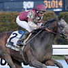 Last Gunfighter wins the 2013 Excelsior. Coglianese Photos