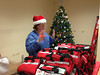 20131212 Plexus Christmas Party
