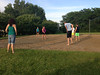 Sand VolleyBall At Plexus