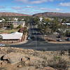 Alice Springs from ANZAC Hill 2 - Northern Territory, Australia