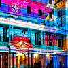 Old Customs House, Sydney, Vivid Light Festival