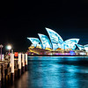 Sydney Opera House, Vivid Light Festival
