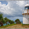 Lighthouse at Fingal Head
