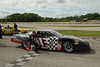 """ARCA Midwest Tour Presented by Scag Power Equipment """"Calypso Lemonade Chicagoland Showdown"""" at Illiana Motor Speedway, Schereville IN Monday May 25, 2015"""