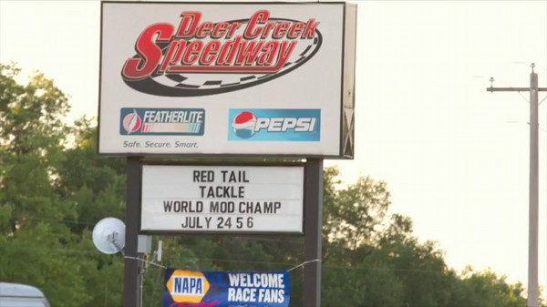 WMDTC Deer Creek Speedway Thursday time lapseF