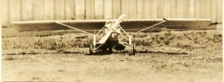 Model Airplane (00021)