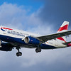 GEUOC A319 British Airways