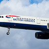 GEUXM A321 British Airways