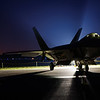 F-22 Back Light