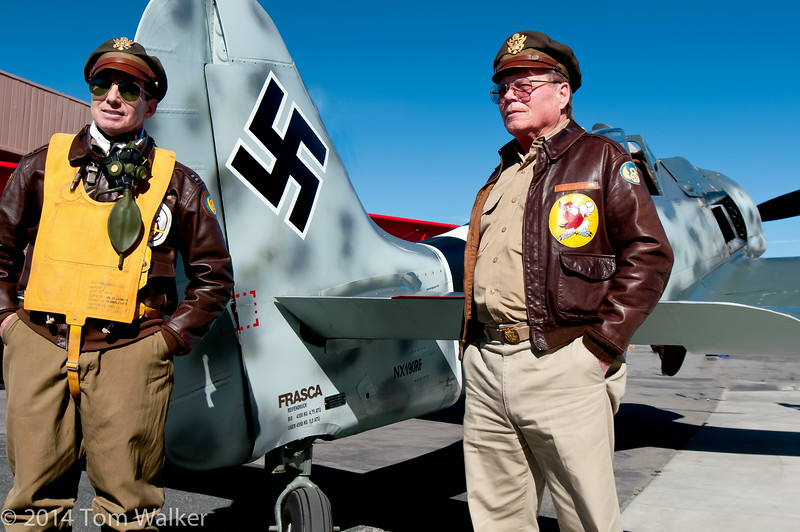 Vintage Aircraft and Warbirds