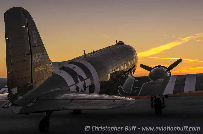 Dakota at Dusk
