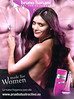 BRUNO BANANI Made for Women 2011 Spain 'Not for everybody - La nueva fragancia para ella'