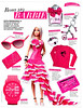 BARBIE I Love Barbie 2013 Spain (advertorial Grazia)