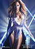 BEYONCÉ Pulse 2011 UK 'Feel the power - The electric fragrance by Beyoncé' MODEL: Beyonce Knowles, PHOTO: Michael Thompson