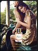 BLUMARINE Innamorata 2012 Italy 'Eau de Parfum - The new fragrance for a woman in love' MODEL: Alyssa Miller, PHOTO: Michelangelo di Battista