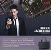 BOSS Hugo Just Different 2011 Spain (San Remo stores) format 20 x 20 cm 'The new fragrance for men featuring Jared Leto - Prueba ahora en tu perfumería San Remo la n ueva fragancia de Hugo Boss... y consigue esta exclusiva bolsa'