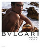 BULGARI Aqua Amara 2014 Germany (format In Style)<br /> MODEL: Jon Kortajarena, PHOTO: Mario Sorrenti