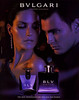 BULGARI Blu Notte - Blu Notte pour Homme 2004 Spain 'Contemporary Italian jewellers - The new fragrances for men and for women'