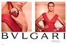 BULGARI Omnia Indian Garnet 2014 Germany spread<br /> MODEL: Edita Vilkeviciute (Lithuania), PHOTO: Mikael Jansson
