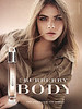 BURBERRY Body 2013 United Arab Emirates (text 1 line 'The fragrance for women') 'Eau de Parfum Intense' on the bottle <br /> MODEL: Cara Delevigne, PHOTO: Mario Testino