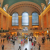 HDR SHOTS : Grand Central Station, New York.