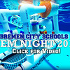 BCS STEM NIGHT!  Make sure and watch in HD!
