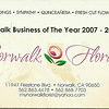 NORWALK CHAMBER OF COMMERCE MEMBERS