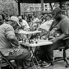 Chess Players Union Square