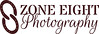 Zone 8 Photography Logo
