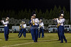Mt Tabor Marching Band Friday, October 11, 2013 at Mt Tabor High School Winston-Salem, North Carolina (file 204908_BV0H1726_1D4)