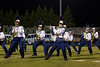 Mt Tabor Marching Band Friday, October 11, 2013 at Mt Tabor High School Winston-Salem, North Carolina (file 204906_BV0H1725_1D4)