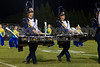 Mt Tabor Marching Band Friday, October 11, 2013 at Mt Tabor High School Winston-Salem, North Carolina (file 204915_BV0H1730_1D4)