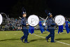 Mt Tabor Marching Band Friday, October 11, 2013 at Mt Tabor High School Winston-Salem, North Carolina (file 204903_BV0H1722_1D4)