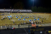 Mt Tabor Marching Band Friday, November 01, 2013 at Mt Tabor High School Winston-Salem, North Carolina (file 210158_BV0H3470_1D4)
