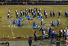 Mt Tabor Marching Band Friday, November 01, 2013 at Mt Tabor High School Winston-Salem, North Carolina (file 210132_BV0H3467_1D4)