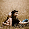 Couple photoshoot photography