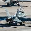 F/A-18A Hornet - Royal Canadian Air Force