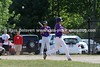 05 BVT Varsity Baseball vs Bay Path 133