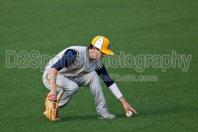 Mt Tabor Spartans vs Hill Rams (PA) Varsity Baseball
