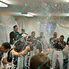 2014 River City Rascals Playoff clinching celebration - 08/28/14