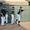 River City Rascals vs Frontier Greys - 08/14/14