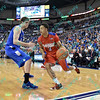 NCAA Basketball 2014 - Dayton upsets SLU 72-67