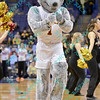 NCAA Basketball 2014 - Loyola-C defeats Bradley 74-72