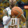 NCAA Basketball 2014 - Wichita St beats MO state 67-52