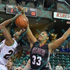 NCAAW Basketball 2014 - Mo St beat SIU 61-39